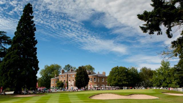 buckinghamshire golf club - golf