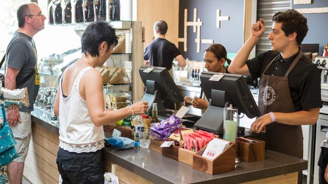 Unity Kitchen Cafe Caf visitlondoncom