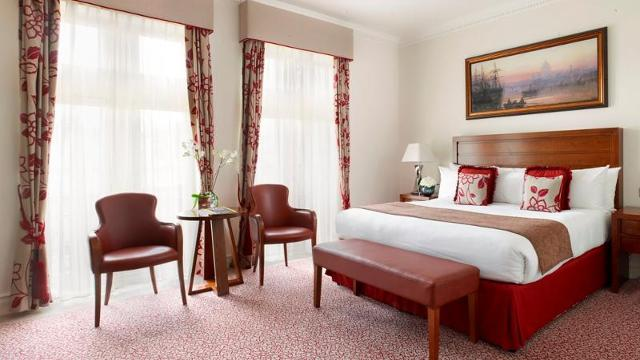 The Royal Horseguards Hotel Visitlondon Com