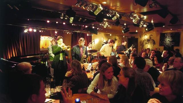 606 Club Jazz Visitlondon Com