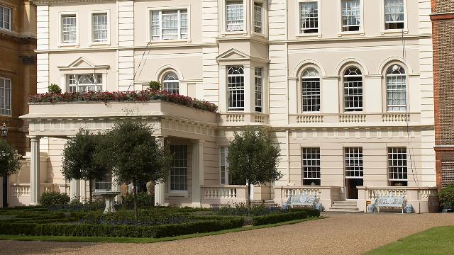 Tripadvisor Official Site >> Clarence House - Historic Site & House - visitlondon.com
