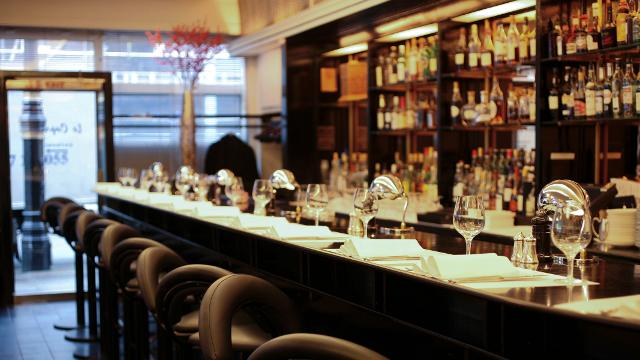 Luxury Private Dining amp Party Rooms in Covent Garden