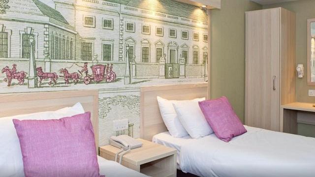 Hotel President London Booking