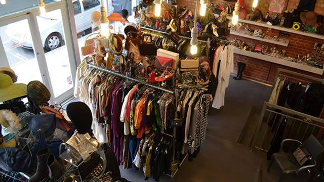 Rellik - Antiques, Vintage & Second-Hand Fashion ...