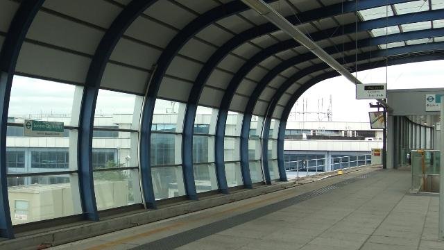 London City Airport Dlr Station Dlr Station