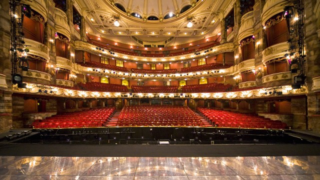 London Coliseum Theatre Visitlondon Com