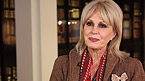Joanna Lumley, Actress