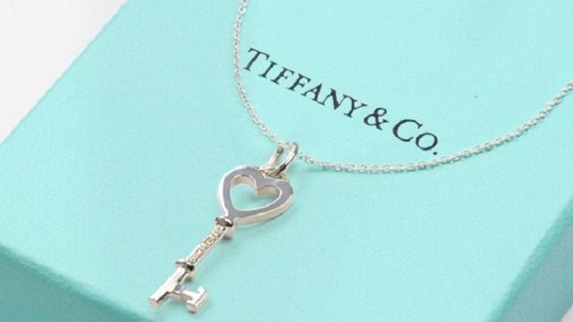 Tiffany co bijouterie for Where is tiffany and co located