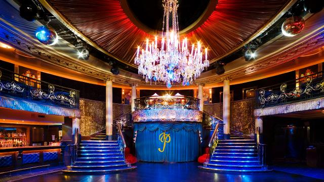 Cafe De Paris Nightclub