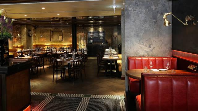Social Eating House American Restaurant Visitlondon Com