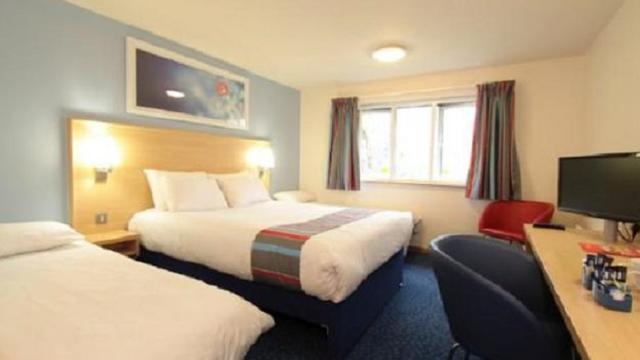 Travelodge Croydon Central Hotel Hotel Visitlondon Com