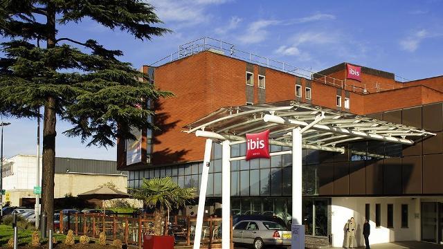 Ibis London Heathrow Airport Hotel Hotel Visitlondon Com
