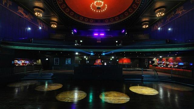 The Forum Club Visitlondon Com