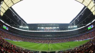 Wembley Stadium - TripAdvisor