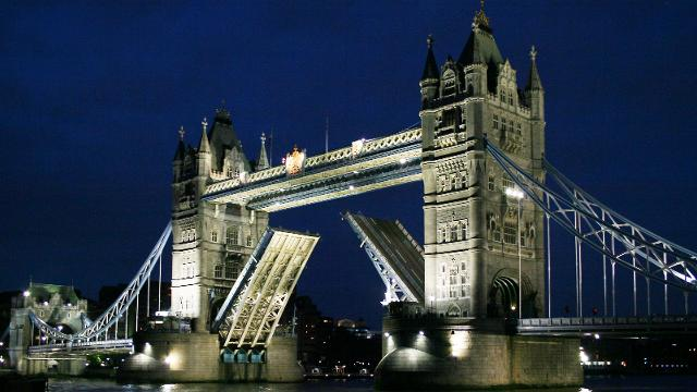tower bridge - Photo