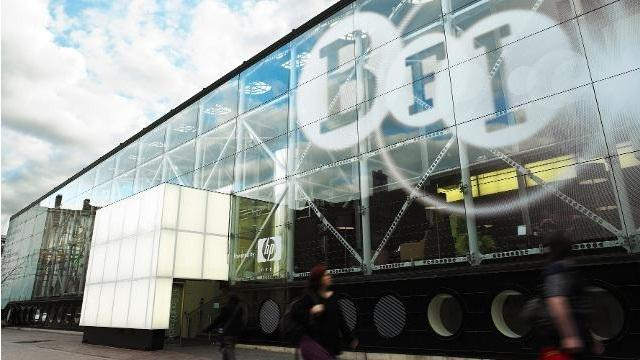 BFI Southbank London - Cinema - visitlondon.com