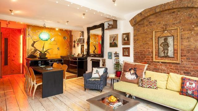 Hotel Airbnb Londres