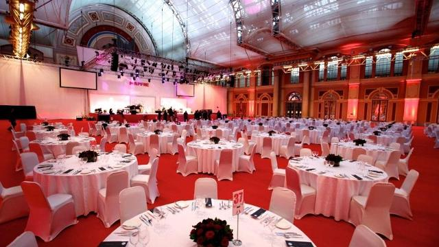 Alexandra Palace Partner Great Hall Banquet