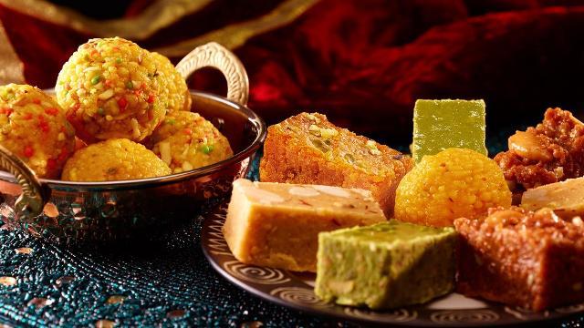 Indian Food Tooting