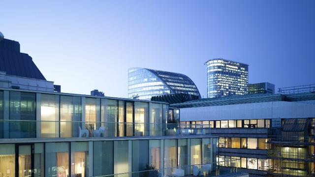 Apex Hotel London Wall Tripadvisor