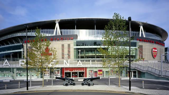 Arsenal Emirates Stadium tours - Visite sportive - visitlondon.com