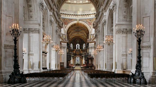 St Paul S Cathedral Historic Site Amp House Visitlondon Com