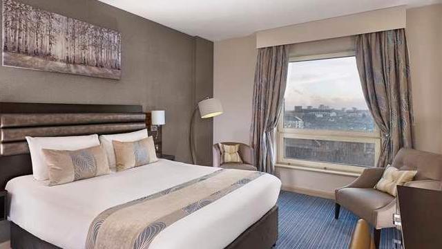 Hotels In Chelsea London >> Doubletree By Hilton Hotel London Chelsea Hotel Visitlondon Com