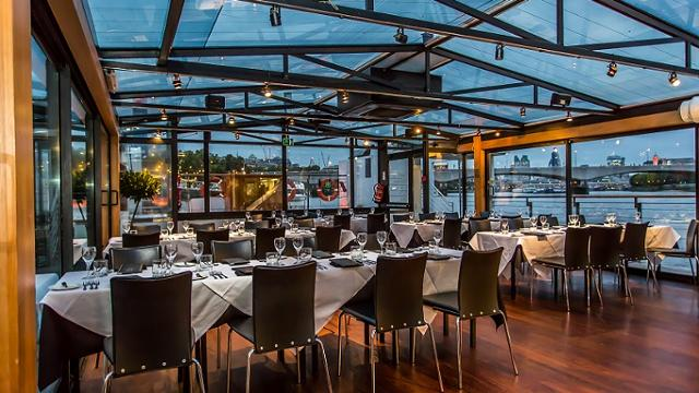 Bateaux London Thames Dining Cruise Experiences River