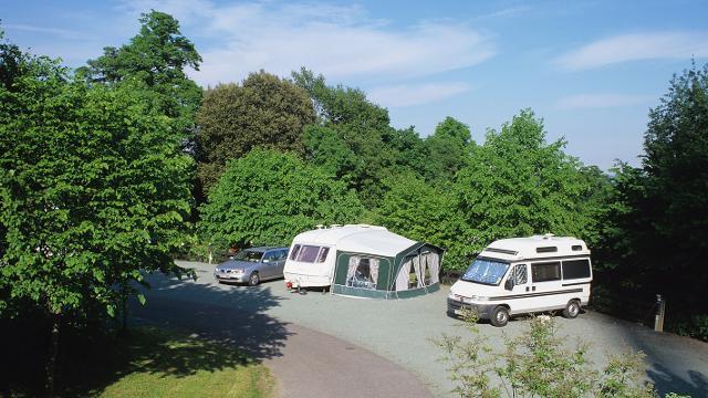 294a2fc120245e Crystal Palace Caravan Club Site - Caravan  amp  Campsite ...