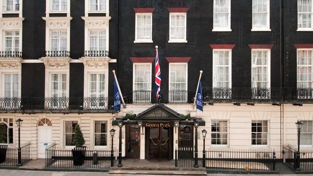 Hotels In Theatreland London