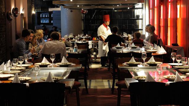 Benihana Restaurants - Chelsea - Japanese Restaurant ...  Benihana Restau...