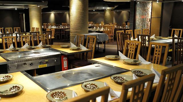 Benihana Restaurants Piccadilly