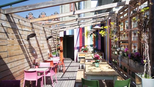 Big Chill King S Cross Bar Visitlondon Com