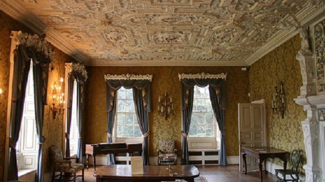 Boston Manor House - Historic Site  U0026 House