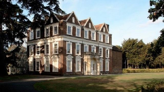 Boston Manor House Free