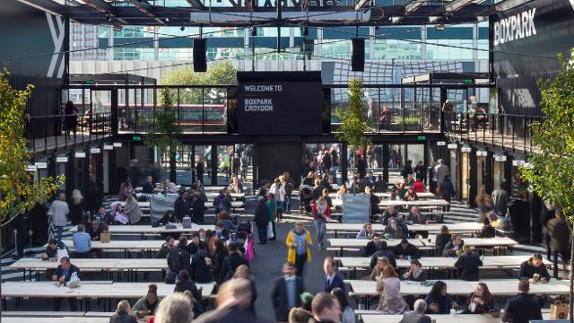 Craft Beer And Food London