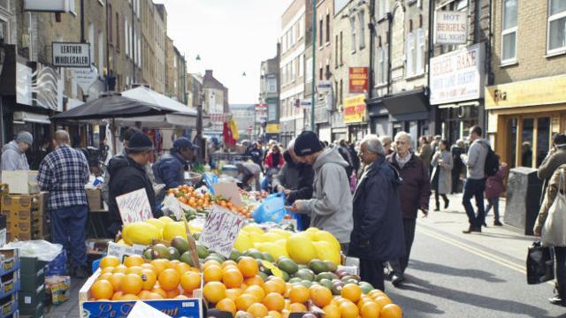 Food Plus Market