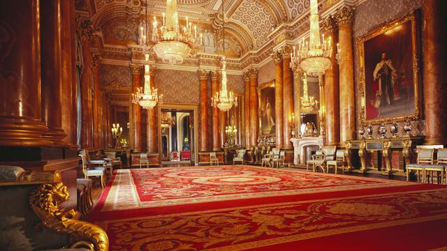 Buckingham Palace Tour Summer Opening 2019 Special