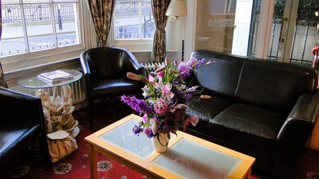 The Hallam Bed And Breakfast Visitlondon Com
