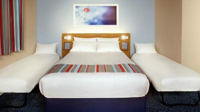Booking Hotel London Heathrow