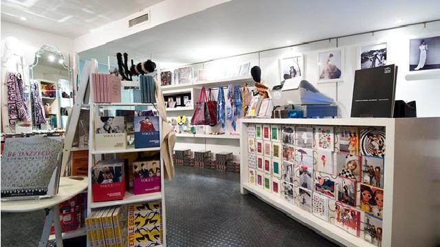 Fashion & Textile Museum Shop - Fashion Shop - visitlondon com