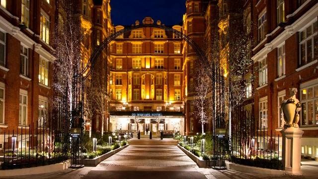 St Ermins Hotel Hotel Visitlondon Com