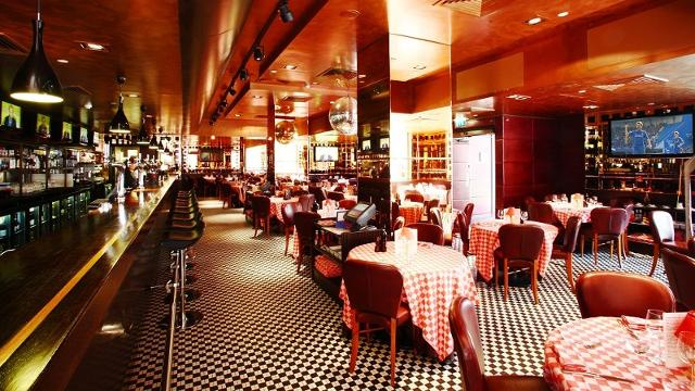 Frankie Bar Function Rooms
