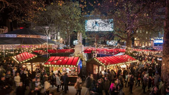 Christmas Event.Christmas In London 2019 What S On Visitlondon Com