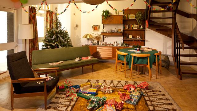 Christmas Past 400 Years Of Seasonal Traditions In