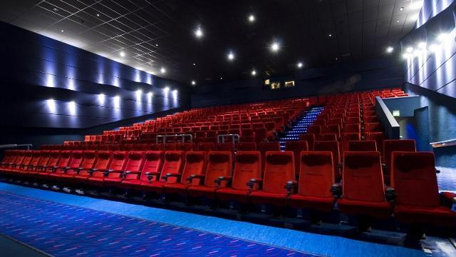 Cineworld At The O2 Cinema Visitlondon Com