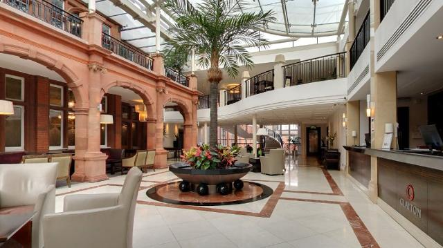 Clayton Crown Hotel London Images Pinterest