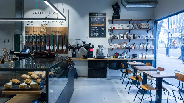 Coffee Island Café Visitlondoncom