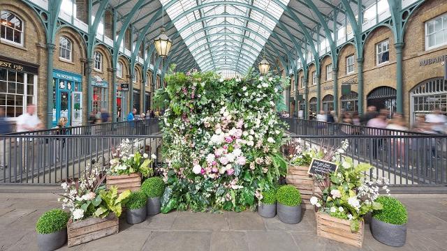 Covent Garden - Shopping Area - visitlondon.com