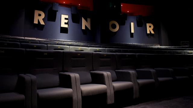 curzon bloomsbury - cinema
